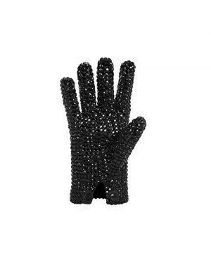 MJ Glove black