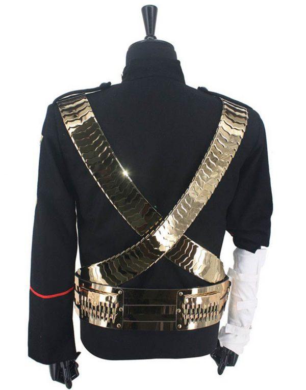 michael jackso jam concert jacket