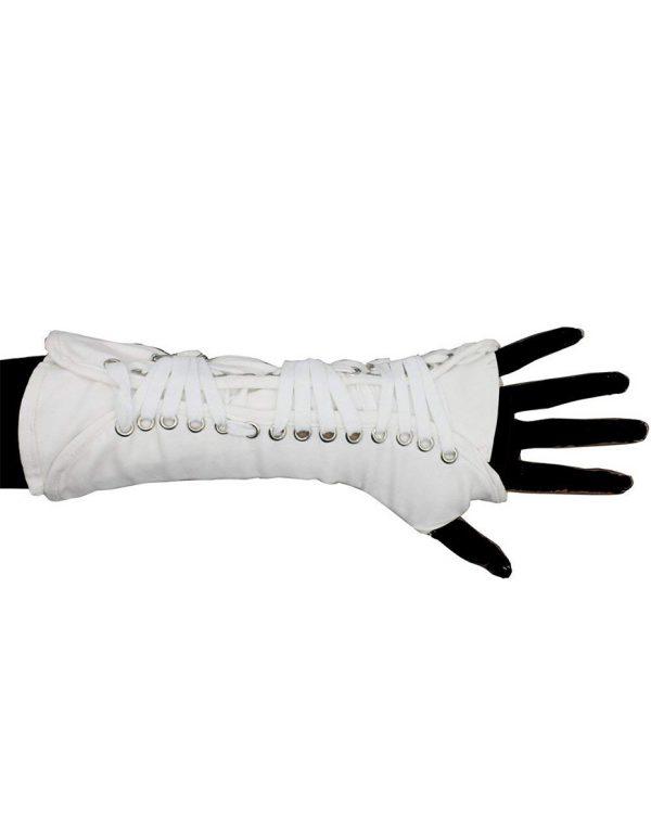 michael jackson black or white guantlet