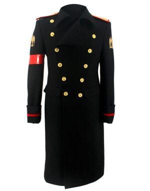michael jackson coat