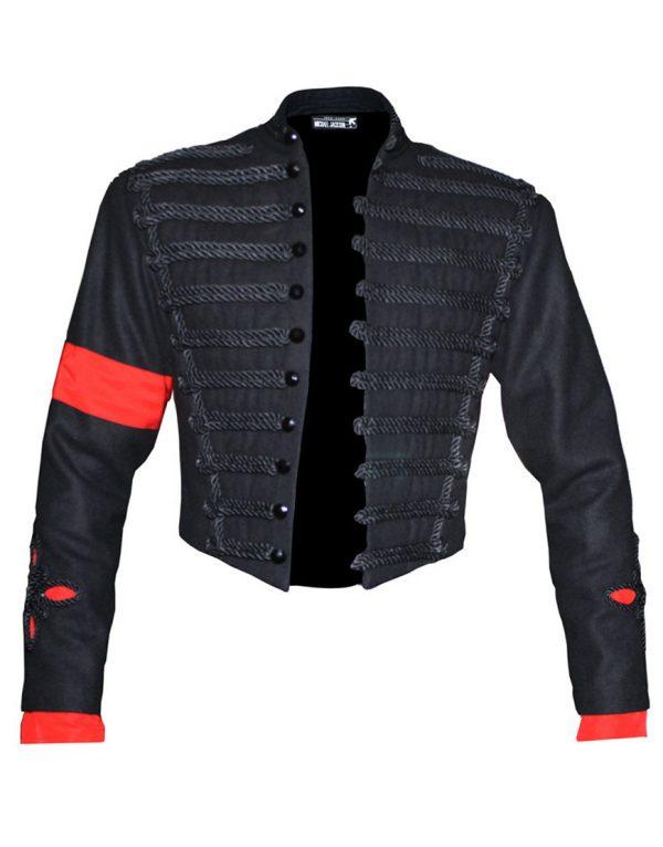 michael jackson mtv jacket
