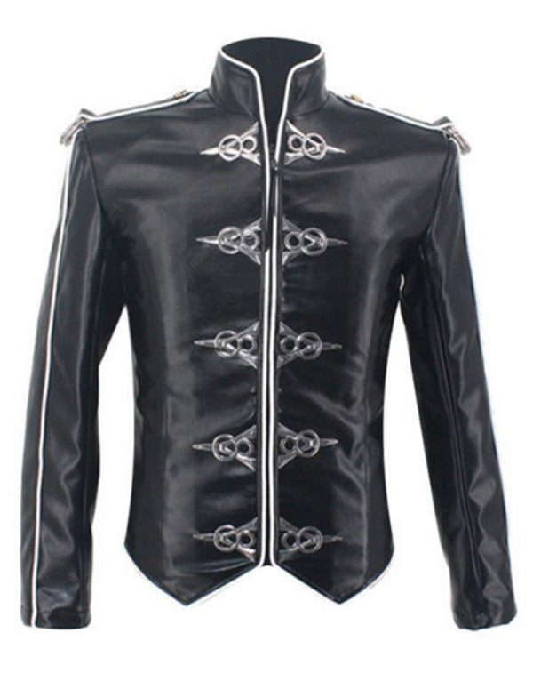 michael jackson v8 jacket