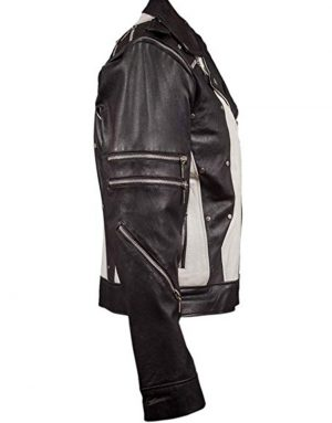 Michael Jackson Pepsi Commercial Mad Max Jacket