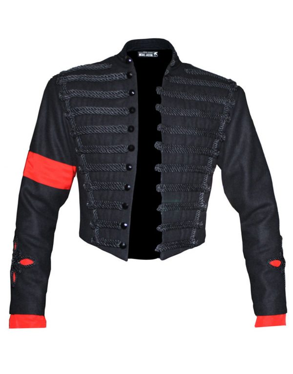 Michael Jackson MTV Jacket
