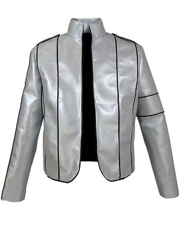 Michael Jackson Heal the World Jacket