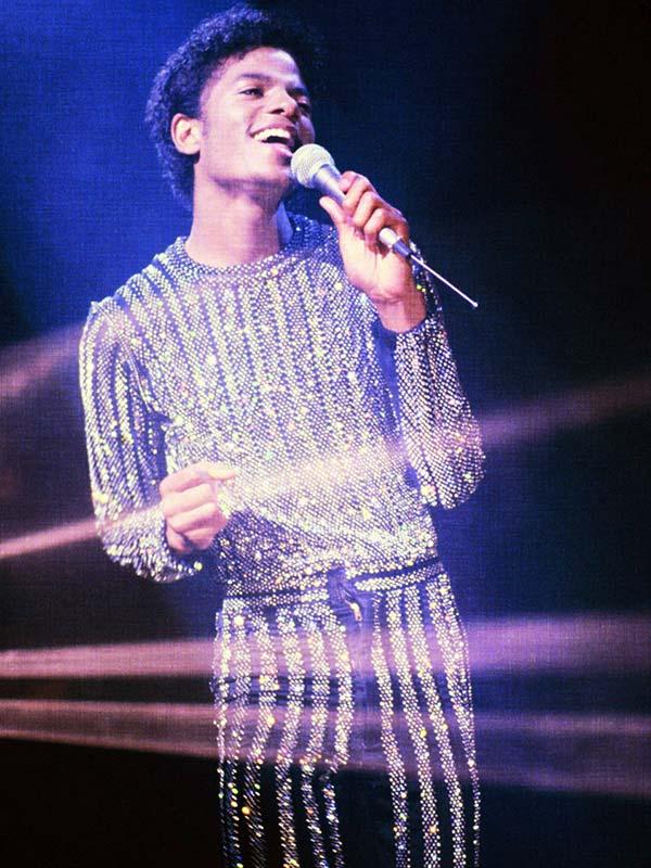 Michael Jackson Costume - Heaven For King of Pop Fans