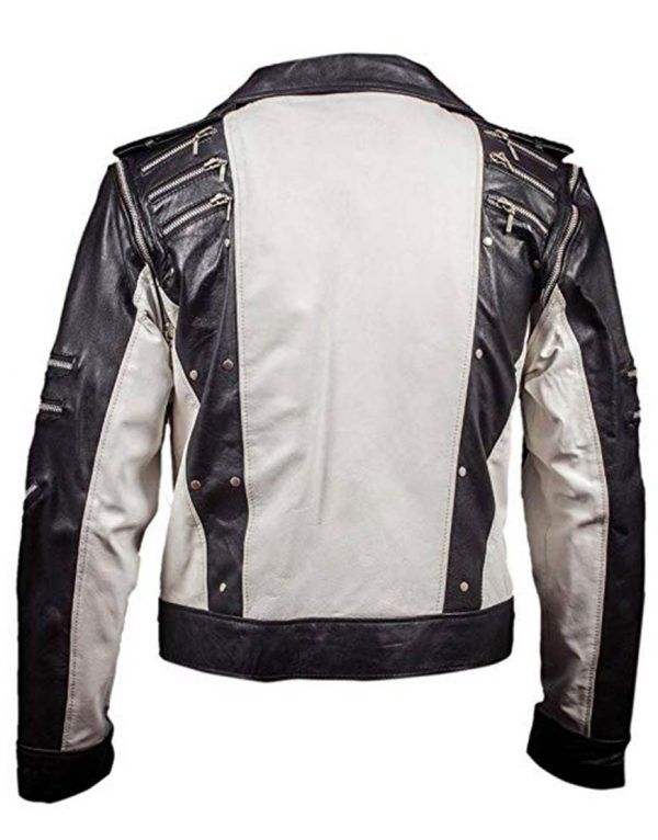 Michael Jackson Mad Max Jacket