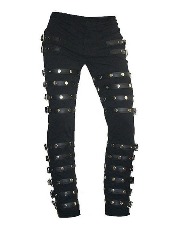 Michael Jackson Bad Tour Pant