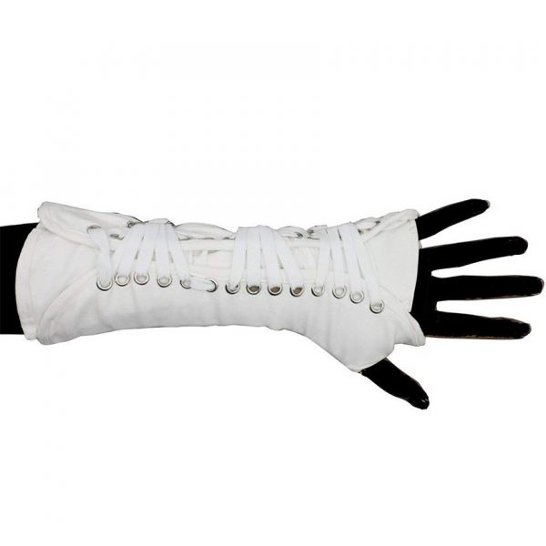 Michael Jackson Black Or White Gauntlet