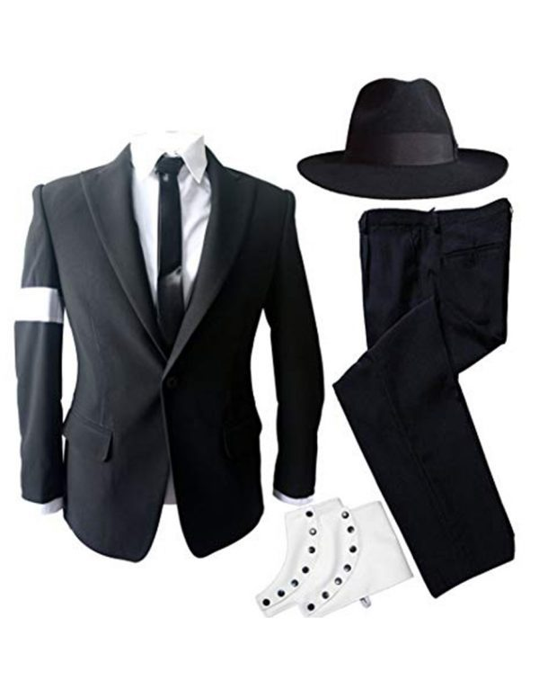 Michael Jackson Dangerous Costume