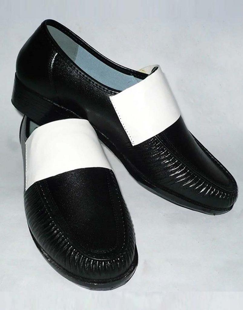 Michael Jackson Dangerous Shoes