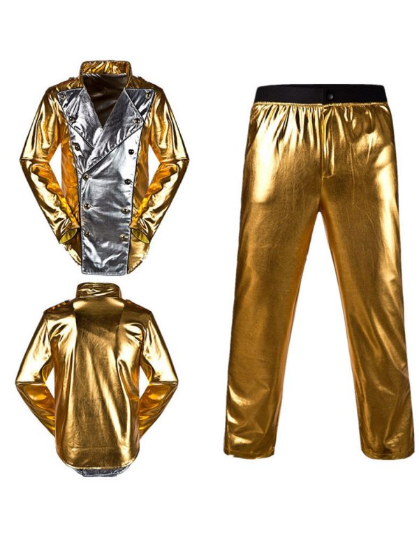 Michael Jackson History Tour Costume