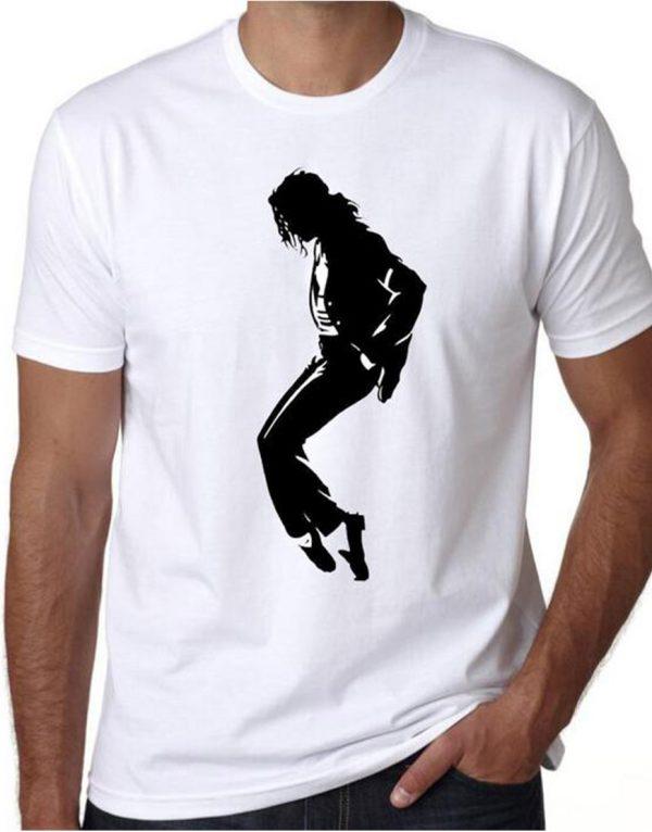 Michael Jackson Tip Toe T Shirt