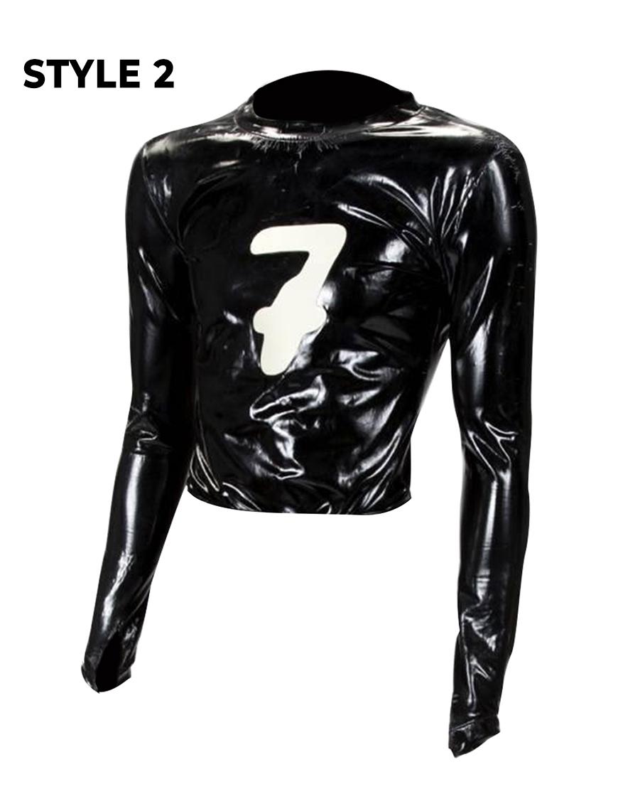 Michael Jackson Scream T Shirt