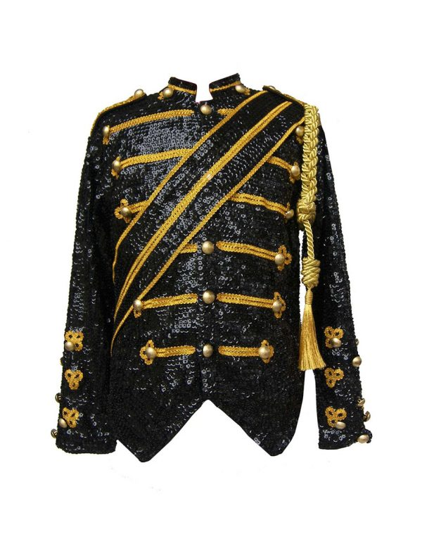 Michael Jackson Walk Of fame Jacket