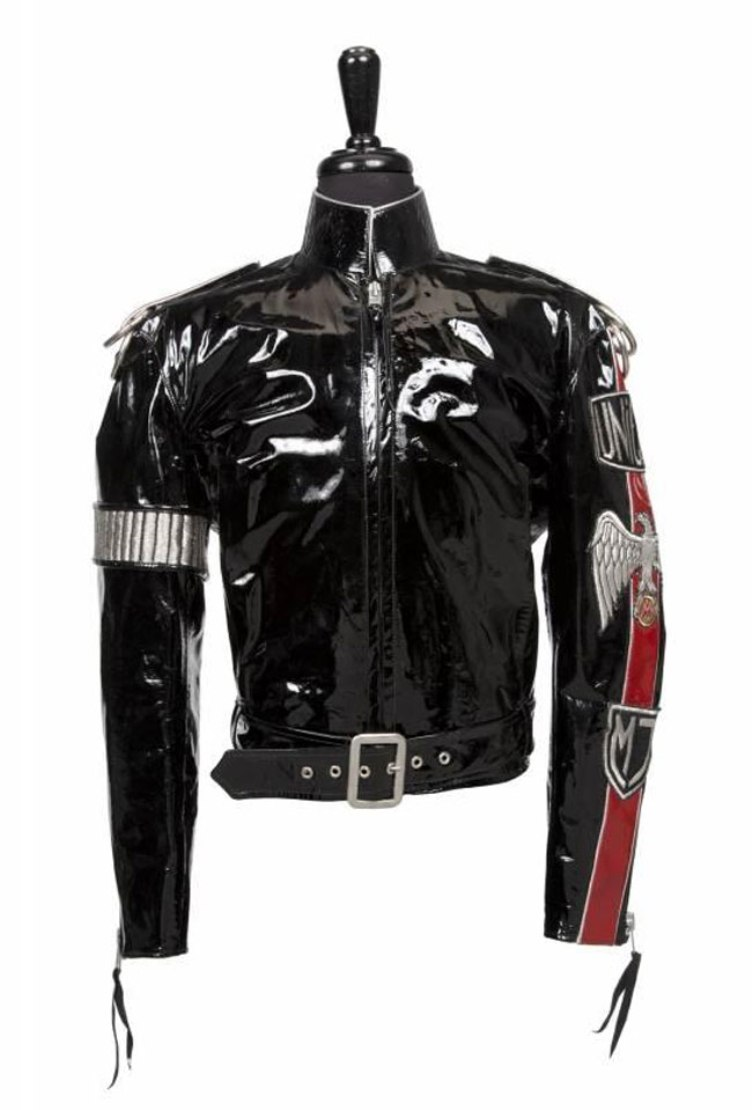michael jackson eagle jacket