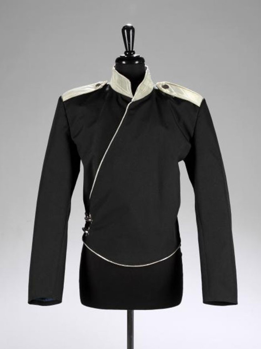 michael jackson brit awards 1996 jacket