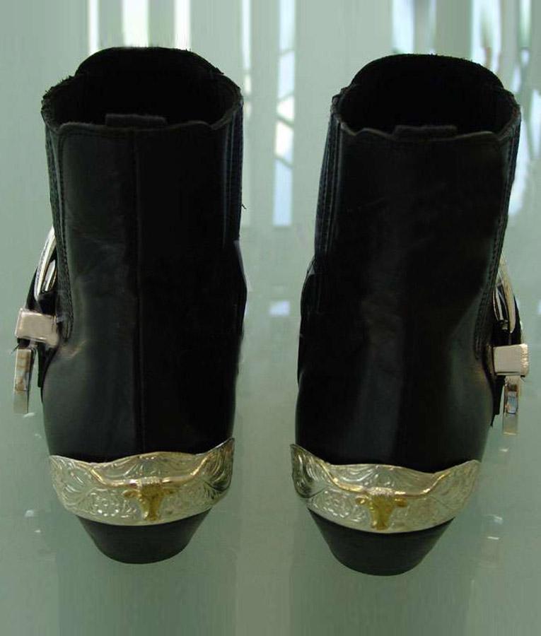 Dirty Diana Michael Jackson Boots