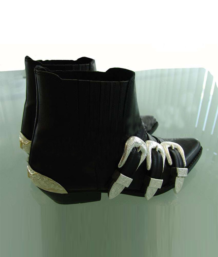 Michael Jackson Dirty Diana Boots